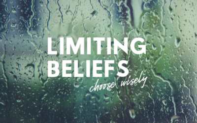 2.42: Limiting Beliefs: Choose Wisely