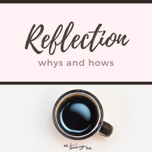 1.51: Reflection: Whys and Hows