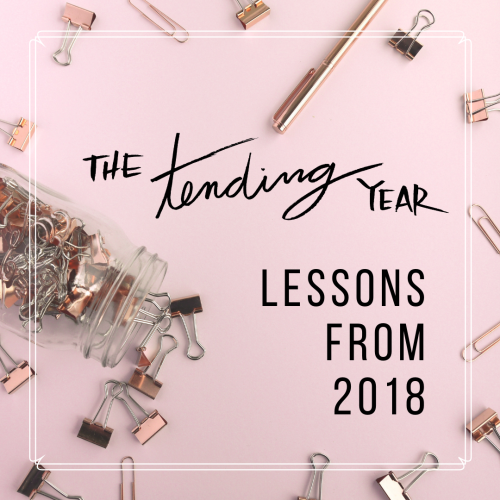 1.52: Lessons From 2018
