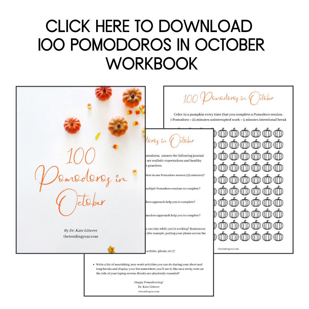 Click here to download 100 pomodoros in october workbook